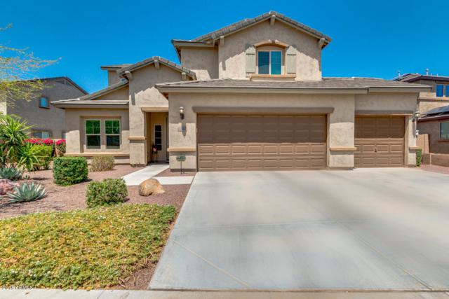 11002 E Ravenna Circle, Mesa, AZ 85212 (MLS #5761361) :: The Everest Team at My Home Group