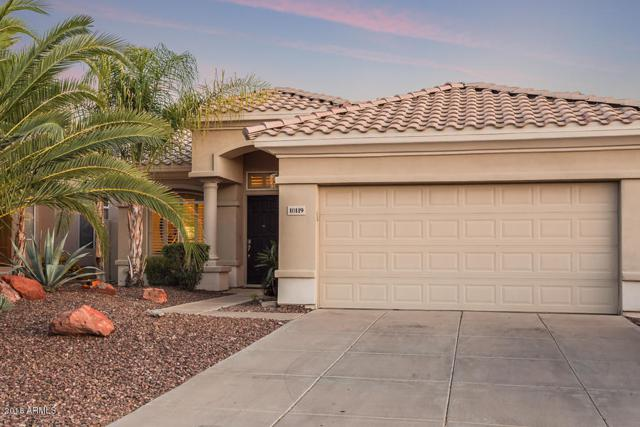 10119 E Meadow Hill Drive, Scottsdale, AZ 85260 (MLS #5761395) :: My Home Group