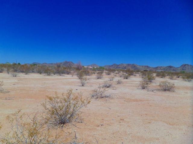 0 W Thola Road, Maricopa, AZ 85139 (MLS #5761401) :: Yost Realty Group at RE/MAX Casa Grande