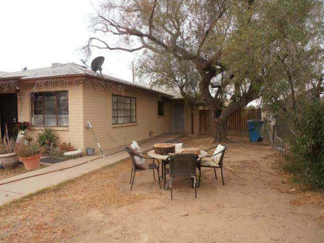 2234 N 29TH Place, Phoenix, AZ 85008 (MLS #5761411) :: The Daniel Montez Real Estate Group