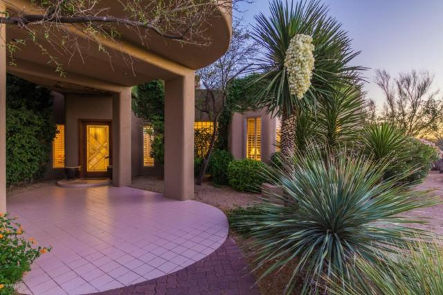 10040 E Happy Valley Road #330, Scottsdale, AZ 85255 (MLS #5761448) :: Brett Tanner Home Selling Team