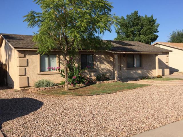 3802 E Gelding Drive, Phoenix, AZ 85032 (MLS #5761451) :: My Home Group