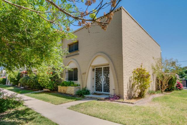 4613 N 21ST Avenue, Phoenix, AZ 85015 (MLS #5761461) :: My Home Group