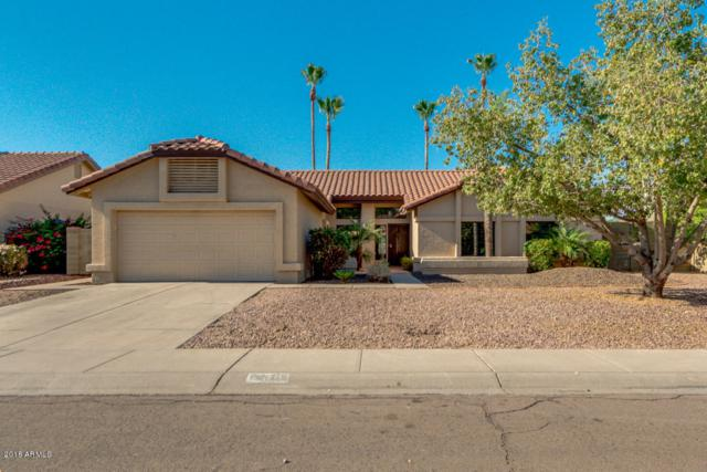 658 E Silver Creek Road, Gilbert, AZ 85296 (MLS #5761473) :: The Everest Team at My Home Group