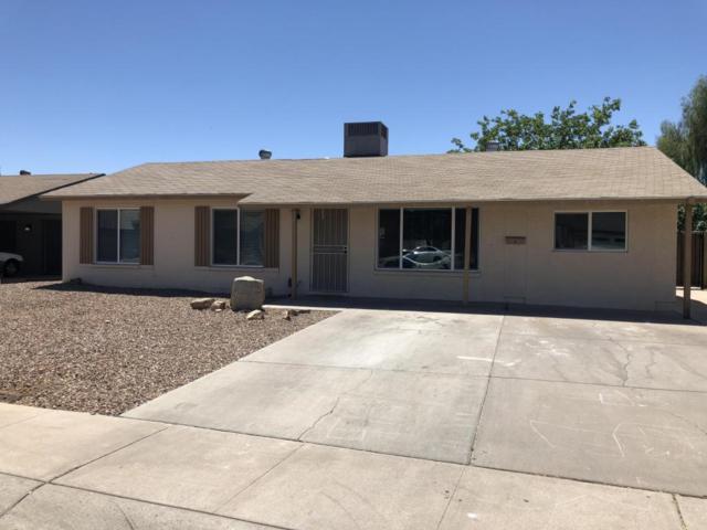 249 E Auburn Drive, Tempe, AZ 85283 (MLS #5761506) :: Yost Realty Group at RE/MAX Casa Grande