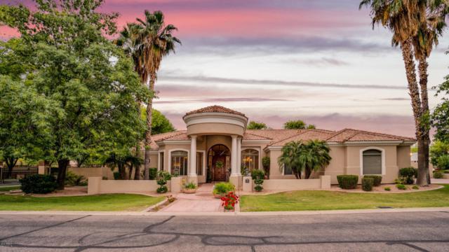 7415 S Rita Lane, Tempe, AZ 85283 (MLS #5761558) :: Yost Realty Group at RE/MAX Casa Grande