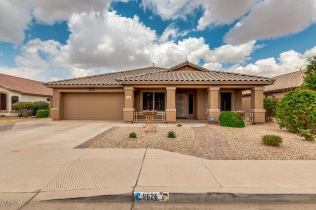 9626 E Osage Avenue, Mesa, AZ 85212 (MLS #5761607) :: The Everest Team at My Home Group