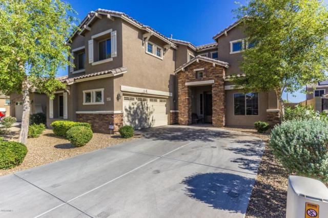 16809 W Magnolia Street, Goodyear, AZ 85338 (MLS #5761626) :: Five Doors Network