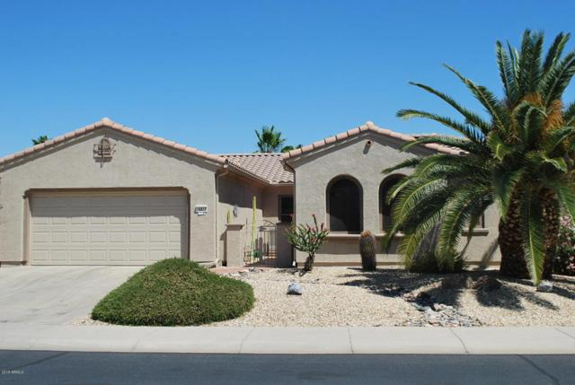 16818 W Villagio Drive, Surprise, AZ 85387 (MLS #5761654) :: The Everest Team at My Home Group