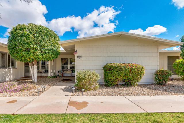 10517 W Palmeras Drive, Sun City, AZ 85373 (MLS #5761687) :: Keller Williams Legacy One Realty
