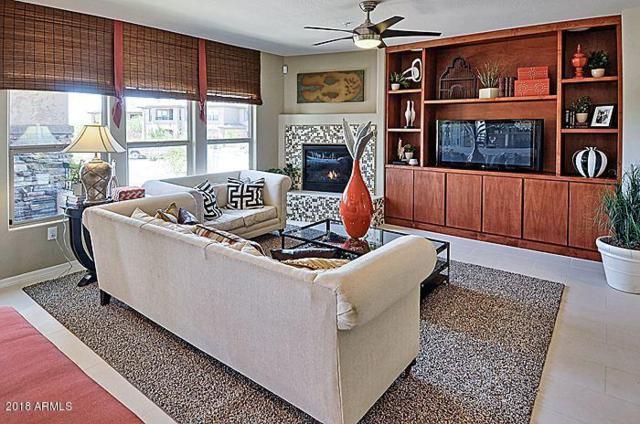 33575 N Dove Lakes Drive #1005, Cave Creek, AZ 85331 (MLS #5761712) :: Brett Tanner Home Selling Team