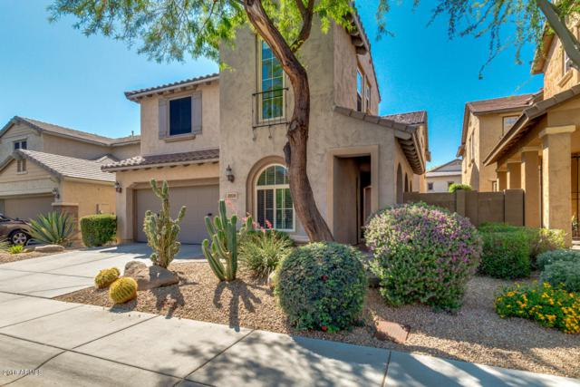 21528 N 39TH Terrace, Phoenix, AZ 85050 (MLS #5761721) :: My Home Group