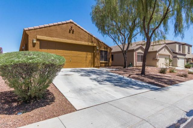 11820 W Dos Rios Drive, Sun City, AZ 85373 (MLS #5761724) :: My Home Group