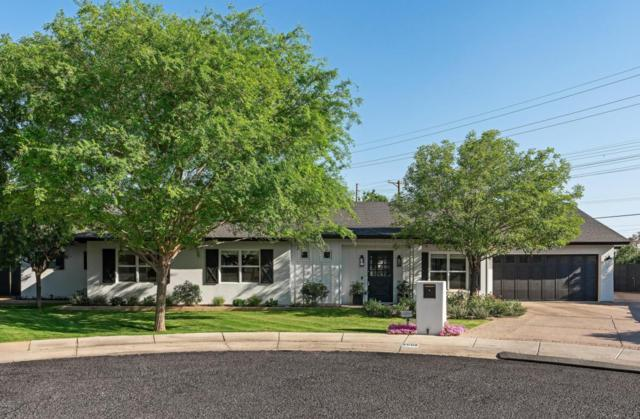 5009 E Calle Redonda, Phoenix, AZ 85018 (MLS #5761772) :: Cambridge Properties