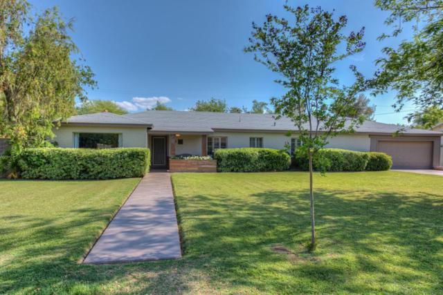 525 W Palo Verde Drive, Phoenix, AZ 85013 (MLS #5761793) :: My Home Group