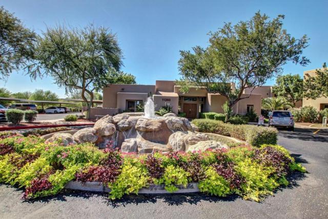11260 N 92ND Street #1104, Scottsdale, AZ 85260 (MLS #5761911) :: Brett Tanner Home Selling Team