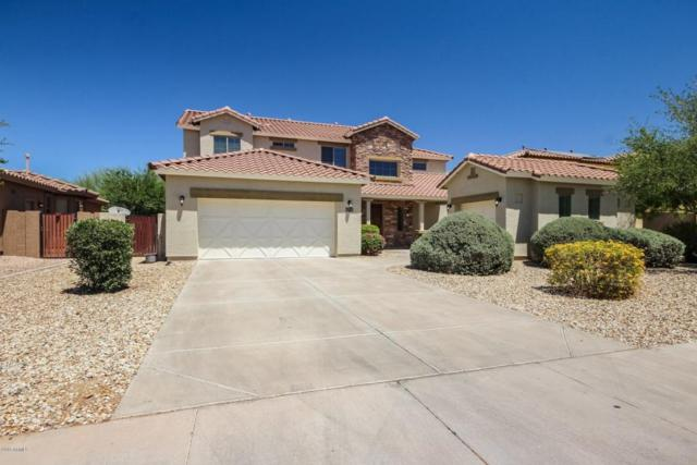 15324 W Turney Avenue, Goodyear, AZ 85395 (MLS #5762011) :: Lifestyle Partners Team
