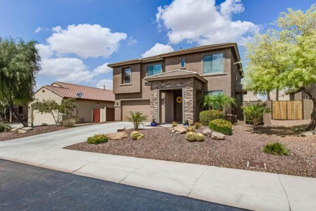 29375 N 68TH Lane, Peoria, AZ 85383 (MLS #5762019) :: The W Group