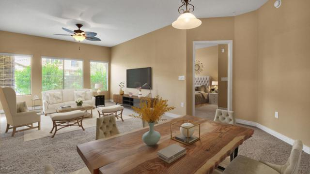 5450 E Deer Valley Drive #1215, Phoenix, AZ 85054 (MLS #5762035) :: My Home Group