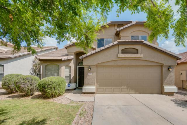 20705 N 37TH Way, Phoenix, AZ 85050 (MLS #5762129) :: The Jesse Herfel Real Estate Group