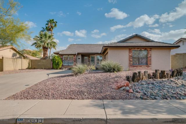 3933 E Salinas Street, Phoenix, AZ 85044 (MLS #5762159) :: Team Wilson Real Estate