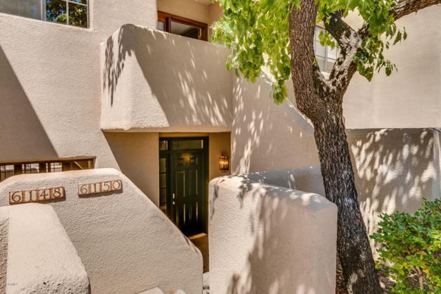 6150 N 29TH Street, Phoenix, AZ 85016 (MLS #5762171) :: Brett Tanner Home Selling Team