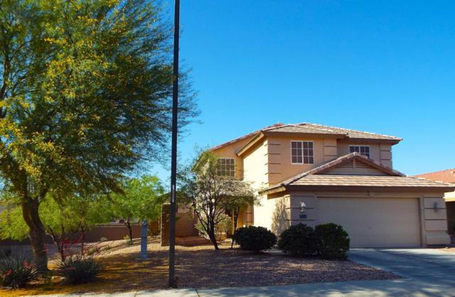 21963 W Gardenia Drive, Buckeye, AZ 85326 (MLS #5762204) :: My Home Group