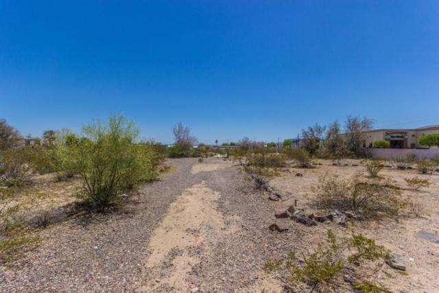 25019 W Durango Street, Buckeye, AZ 85326 (MLS #5762206) :: Brett Tanner Home Selling Team