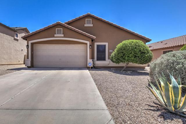 1631 W San Tan Hills Drive, Queen Creek, AZ 85142 (MLS #5762292) :: Yost Realty Group at RE/MAX Casa Grande