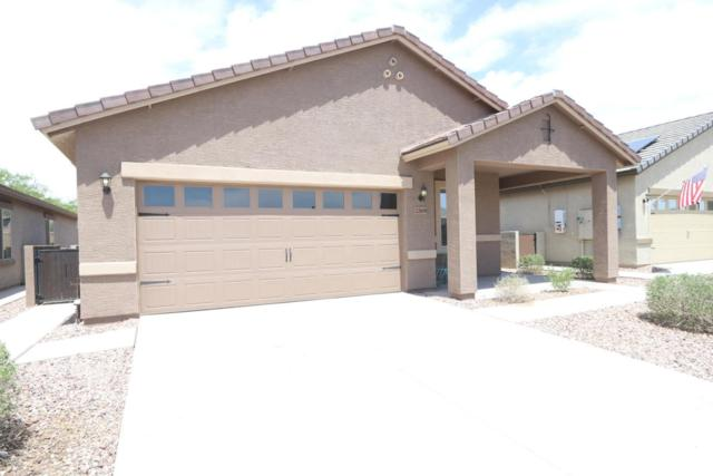 22608 W Gardenia Drive, Buckeye, AZ 85326 (MLS #5762313) :: Desert Home Premier