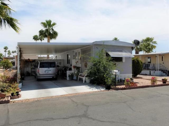 345 S 58TH Street, Mesa, AZ 85206 (MLS #5762376) :: The Garcia Group