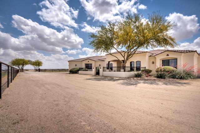 4471 W Randolph Road, Casa Grande, AZ 85194 (MLS #5762383) :: Yost Realty Group at RE/MAX Casa Grande