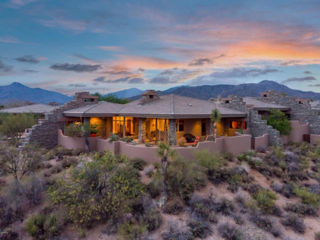 10231 E Old Trail Road, Scottsdale, AZ 85262 (MLS #5762414) :: My Home Group