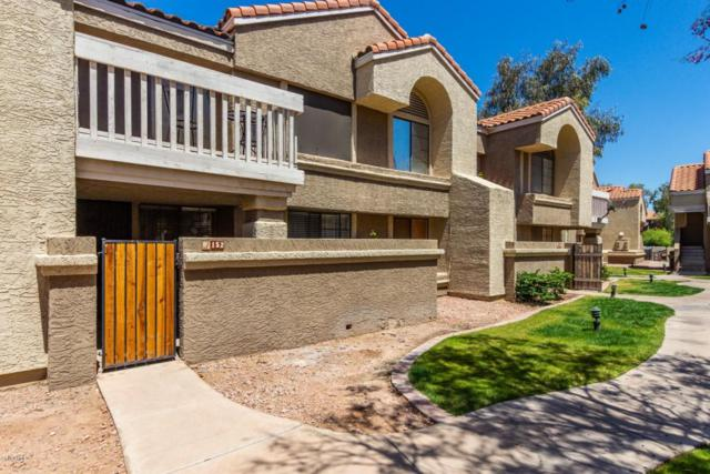 1905 E University Drive #152, Tempe, AZ 85281 (MLS #5762421) :: My Home Group