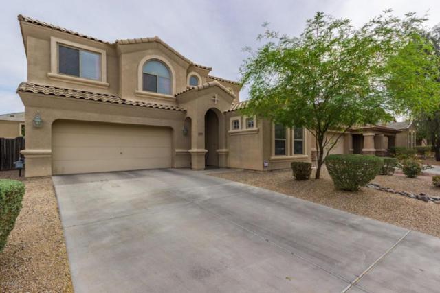 16097 W Williams Street, Goodyear, AZ 85338 (MLS #5762442) :: Essential Properties, Inc.