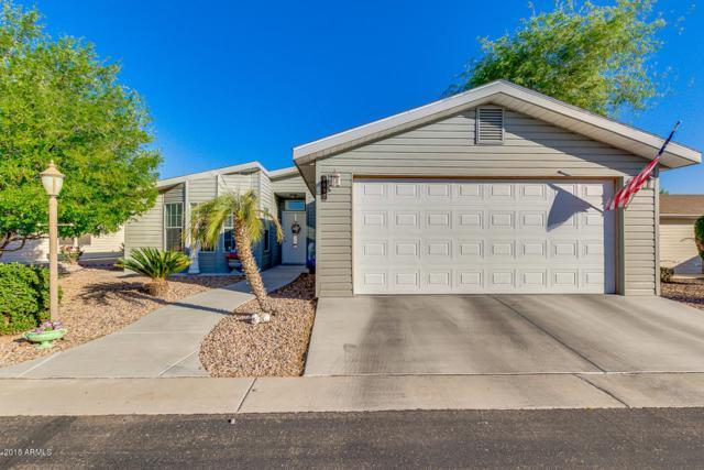 3301 S Goldfield Road #4092, Apache Junction, AZ 85119 (MLS #5762447) :: Essential Properties, Inc.