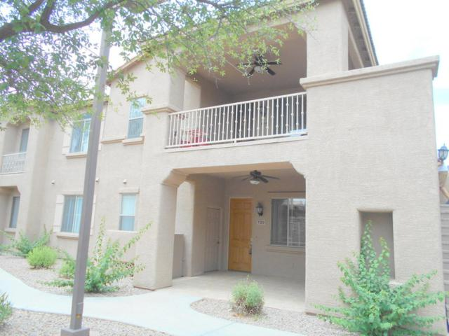2155 N Grace Boulevard #122, Chandler, AZ 85225 (MLS #5762469) :: The Bill and Cindy Flowers Team