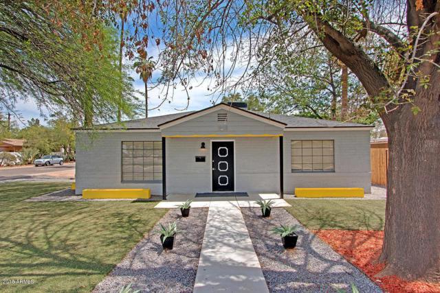 1005 S Una Avenue S, Tempe, AZ 85281 (MLS #5762484) :: The Daniel Montez Real Estate Group