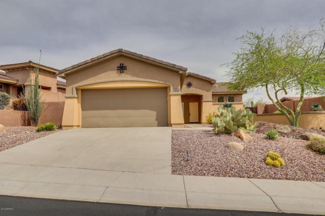 41921 N Crooked Stick Road, Anthem, AZ 85086 (MLS #5762524) :: Essential Properties, Inc.