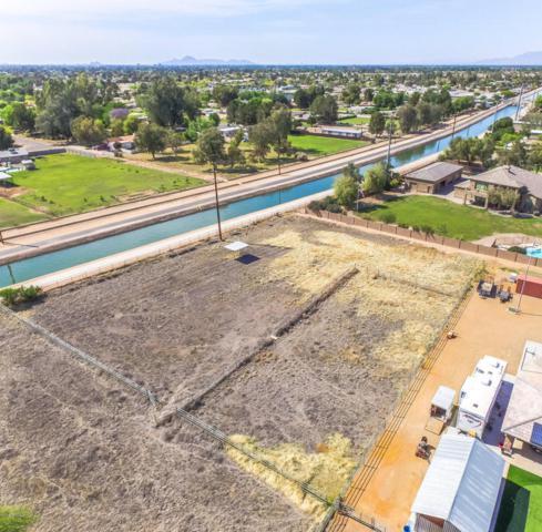 1372 N Nielson Street, Gilbert, AZ 85234 (MLS #5762577) :: Kepple Real Estate Group