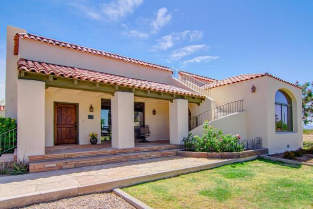 805 W South Mountain Avenue, Phoenix, AZ 85041 (MLS #5762589) :: The Daniel Montez Real Estate Group