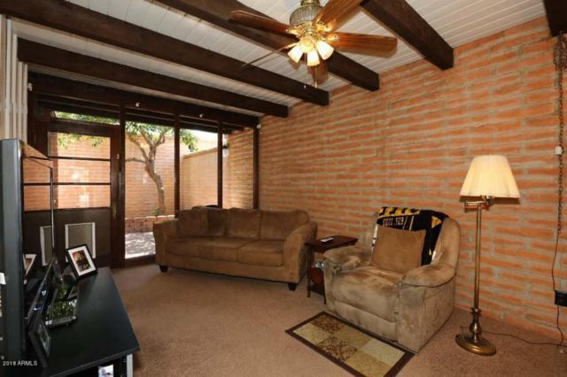 3022 N 32ND Street #56, Phoenix, AZ 85018 (MLS #5762599) :: Cambridge Properties