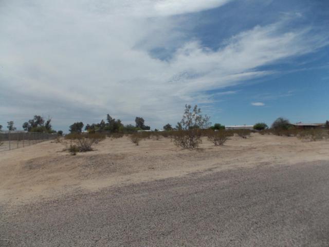 0 N Kit Carson Avenue, Casa Grande, AZ 85122 (MLS #5762632) :: Yost Realty Group at RE/MAX Casa Grande