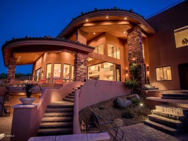 675 W Lee Boulevard, Prescott, AZ 86303 (MLS #5762638) :: Brett Tanner Home Selling Team