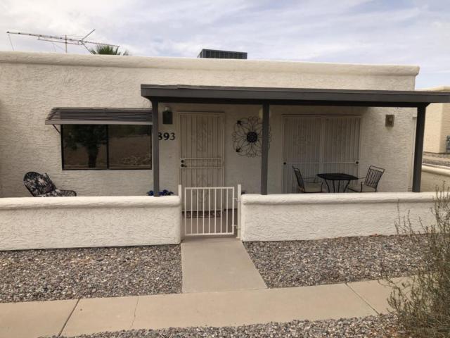 893 E Lancaster Circle, Florence, AZ 85132 (MLS #5762724) :: Kepple Real Estate Group