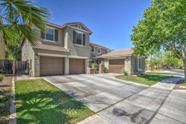3809 E Yeager Drive, Gilbert, AZ 85295 (MLS #5762805) :: Essential Properties, Inc.