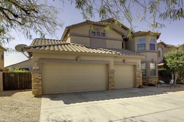 8331 W Molly Lane, Peoria, AZ 85383 (MLS #5762877) :: My Home Group