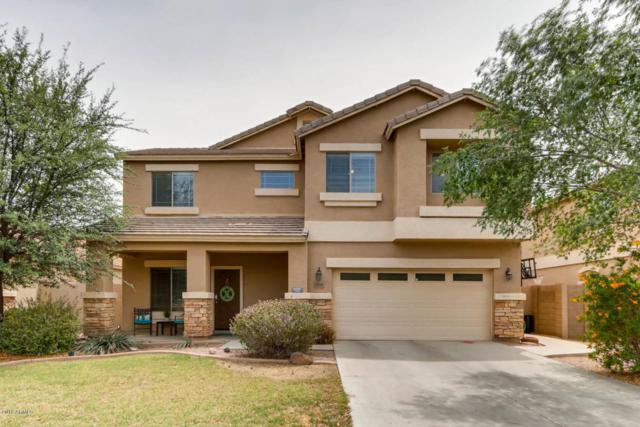 1265 E Lark Street, Gilbert, AZ 85297 (MLS #5762902) :: My Home Group