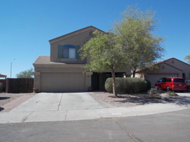 667 W Lucky Penny Place, Casa Grande, AZ 85122 (MLS #5762905) :: Yost Realty Group at RE/MAX Casa Grande