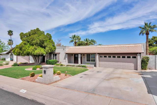 648 E Hearn Road, Phoenix, AZ 85022 (MLS #5762907) :: The Daniel Montez Real Estate Group